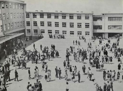 High School Center