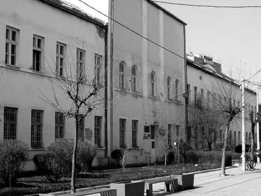 "The building of ""Jelena Majstorović"" special school and Music school"