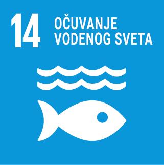 Očuvati i održivo koristiti okeane, mora i morske resurse za održiv razvoj