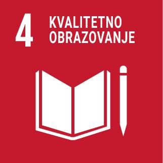 Obezbediti inkluzivno i pravedno kvalitetno obrazovanje i promovisati mogućnost celoživotnog učenja za sve