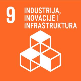 Izgrаditi otpornu infrаstrukturu, promovisаti inkluzivnu i održivu industrijаlizаciju i podsticati inovacije