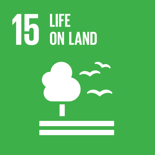 Protect, restore and promote sustainable use of terrestrial ecosystems, sustainably manage forests, combat desertification